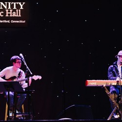 PLAY: Infinity Music Hall (CT)-Summer
