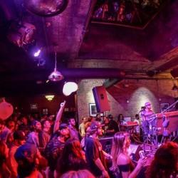 PLAY: Garcia's (NY) - July