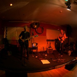 PLAY: WEMF Presents at PA's Lounge in Somerville, MA  (Summer)