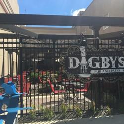 PLAY: Digbys Pub (IN) - Summer