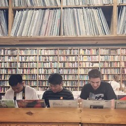 PLAY: Counterpoint Records & Books - CA (Summer)