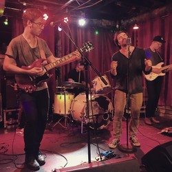 PLAY: Red Herring Lounge - MN (Summer)