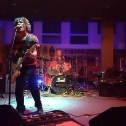 PLAY: The Pompei Lounge (VA) Summer