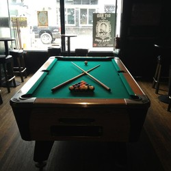 PLAY: Grant and Green Saloon (CA) - Summer