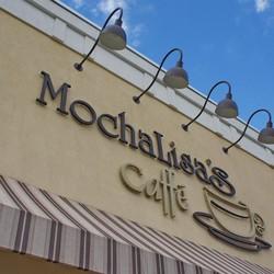 PLAY: MochaLisa's Caffe (Summer)