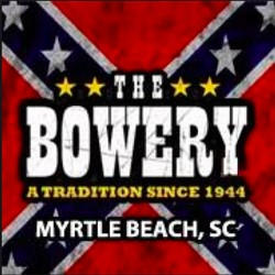 PLAY: The Bowery (SC)  Summer