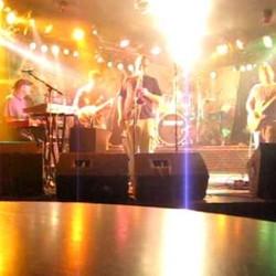 PLAY: Phoenix Lounge (SD)-Summer