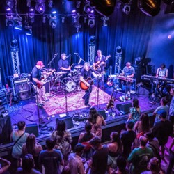 APPLY: Various Venues (Asheville) - Summer