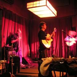 PLAY: Red Light Cafe (Atlanta) - Summer