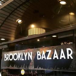 PLAY: Brooklyn Night Bazaar (Summer)