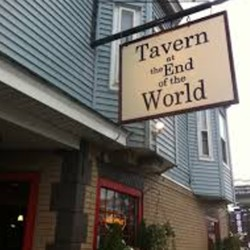 PLAY: WEMF Radio Showcase at Tavern at the End of the World - Charlestown, MA (Summer)
