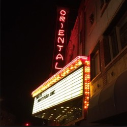 PLAY: The Oriental Theater (CO) - Summer