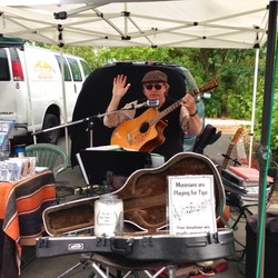 PLAY: Farmers' Market at Cerritos (LA) - Summer