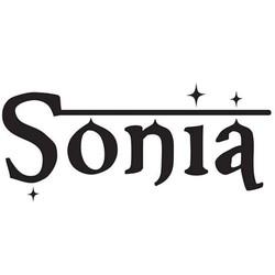 PLAY: Sonia in Cambridge, MA (Summer)