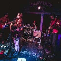 PLAY: Lexington/Silver Lake (LA) - Summer