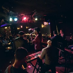 PLAY: Parkside Lounge in NYC (Summer)