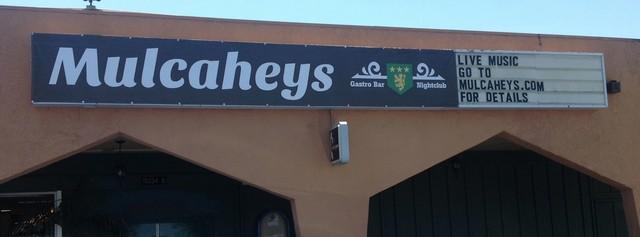 PLAY: Mulcahey's (CA) - Summer/Fall