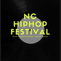 FEST: NC Hiphop Festival 2019 (NC Artists Only)