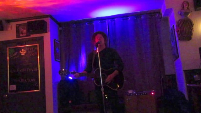 PLAY: WEMF Radio Showcase at Tavern at the End of the World (MA) - Winter