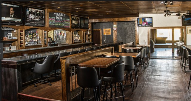 PLAY: Pine Lakes Tavern (SC) Winter