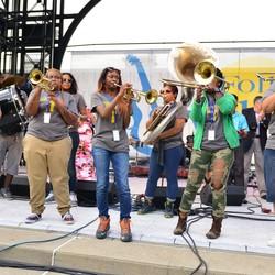 FEST:  Lowell Folk Festival 2019