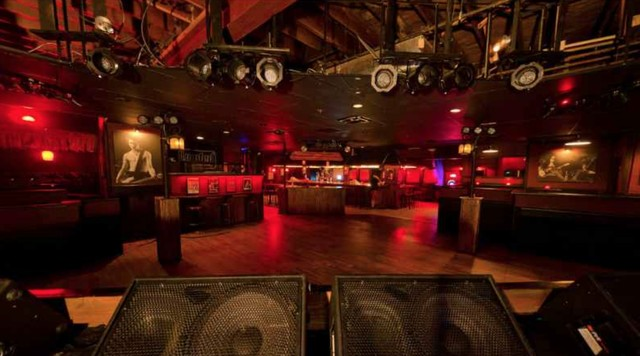 PLAY: Revolution Music Hall (NY) (Winter)