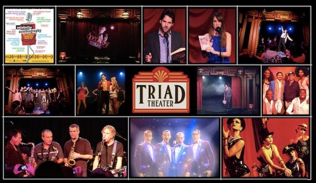PLAY: Triad Theater (NYC) Winter