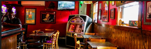 Bar Redux (NOLA) Winter