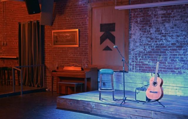 PLAY: Knock Music House (GA) Winter
