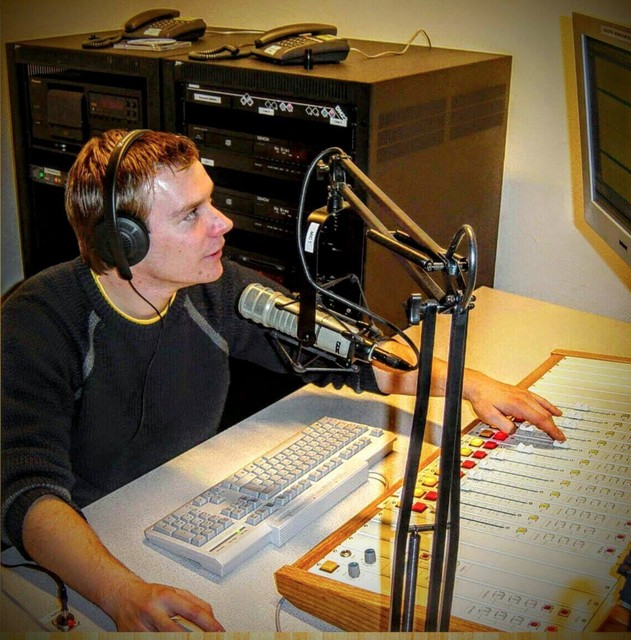 CONTENT: KCEG Radio Play (Winter/Spring)