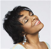 Marsha DuPree, Jazz Vocalist