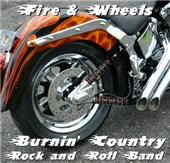 Fire and Wheels
