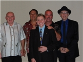 The Mike Crandall Band