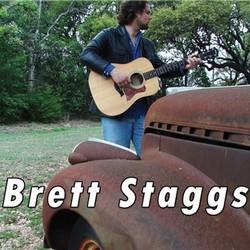 Brett Staggs
