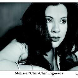 """""""Cha~Cha"""" Figueroa"""