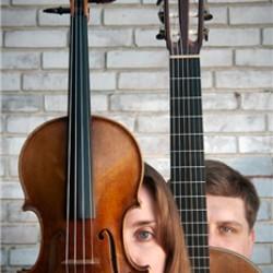 The New Boston Duo