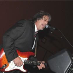 The Robert Heft Blues Band