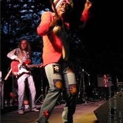 Willie Phoenix