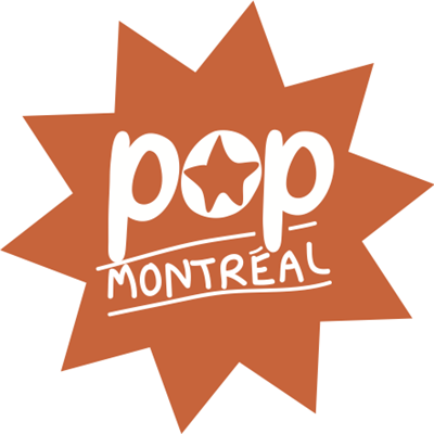 POP Montreal 2014