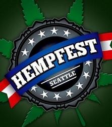 2016 Seattle Hempfest Festival