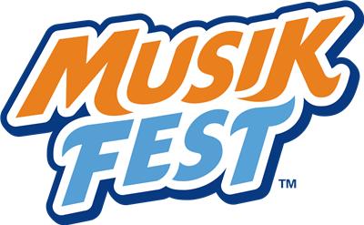 Musikfest 2014