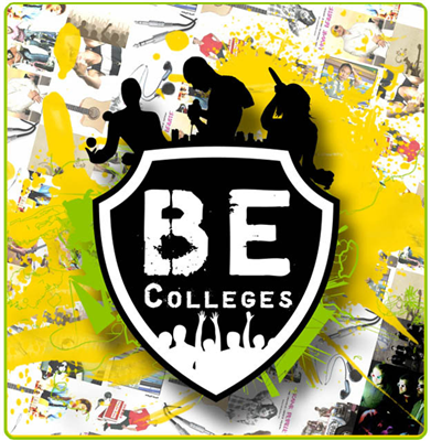 BE Colleges Roster - 2013