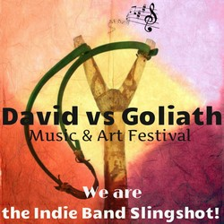 PLAY: David vs Goliath Music Festival & Series 2020