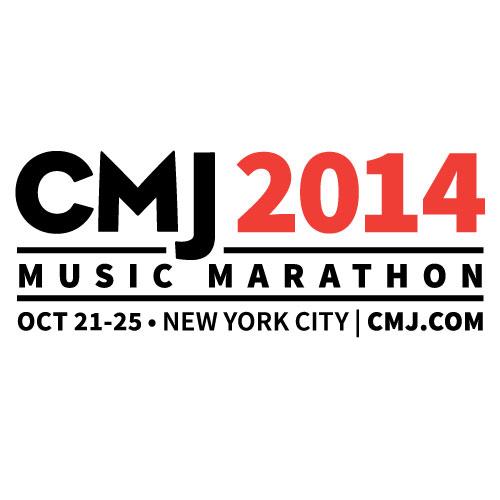 FESTIVAL: CMJ Music Marathon 2014