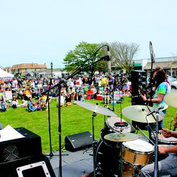 The 5th Annual Montauk Music Festival