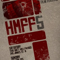 Hamilton Music and Film Festival 2014