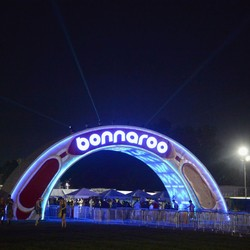 The 13th Annual Bonnaroo Music & Arts Festival