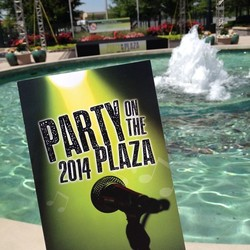 PLAY: Party on the Plaza Summer Concerts at the Avenue 2015