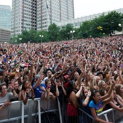 FESTIVAL: The Boston Urban Music Festival 2014