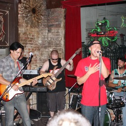 PLAY: First Fridays at Old Towne Pub